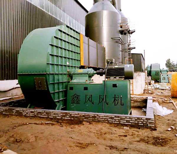G6-51 Y6-51型NO.8-29.5D锅炉离心送、引风机
