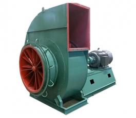 Y5-47 Ⅱ型高效低噪声锅炉离心引风机