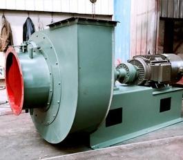 Y8-39 Y9-38型锅炉引风机